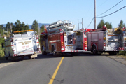 Vancouver Island Fire Fighters Association